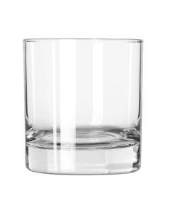 Libbey Finedge 8 oz. Heavy Base Rocks Glass