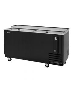 "65"" Horizontal Deep Well Bottle Cooler 