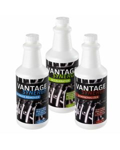 Vantage Synergy Power User Blend for Beer Line Cleaning